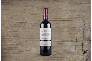 Bordeaux AOP - Merlot...