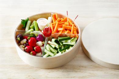 Box légumes