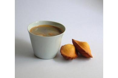 Pauses café (par module de...
