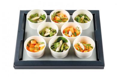 Plateau de salades - 8...