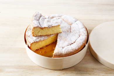 Gâteau de Savoie (dernière...