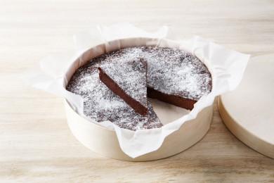 Gâteau au chocolat de...