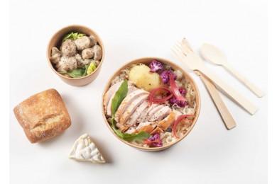 Sofy's Eco Salade de...