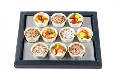Plateau de desserts - 10...