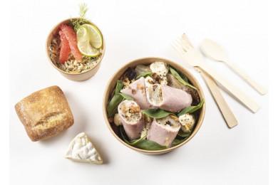 Sofy's Eco Endives au jambon