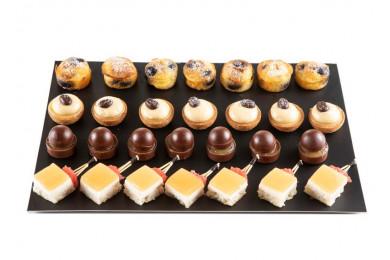 Fruits d'Hiver - 28 pièces