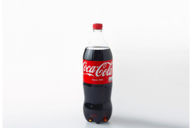 Soda Coca-Cola (125cL)