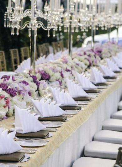 repas de mariage