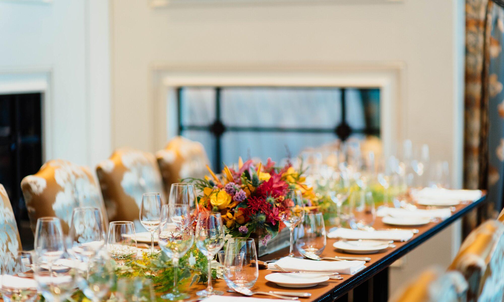 Comment organiser un buffet froid pour 30 personnes