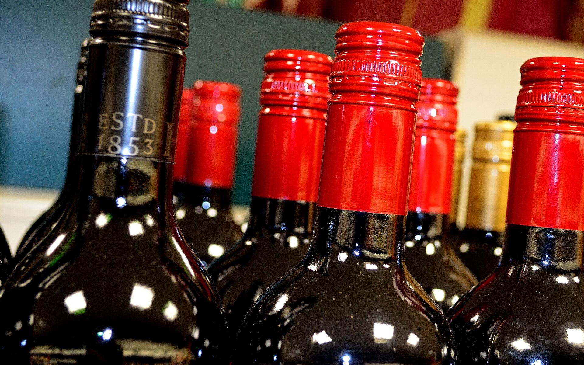 combien de bouteilles de vin par personne
