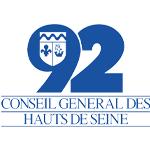 conseil general region 92